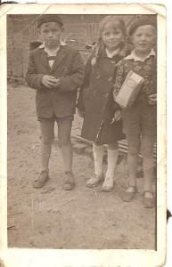 Stanisław Chołodecki, Maryla Chołodecka, Roman Chołodecki