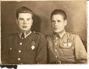 Flavian i Mieczysław Chołodecki